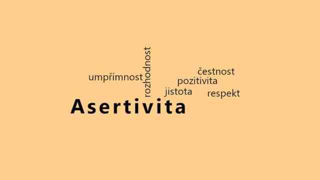Co je asertivita a jak být více asertivní?