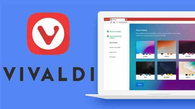 Vivaldi, prohlížeč s obrovským potenciálem - RECENZE