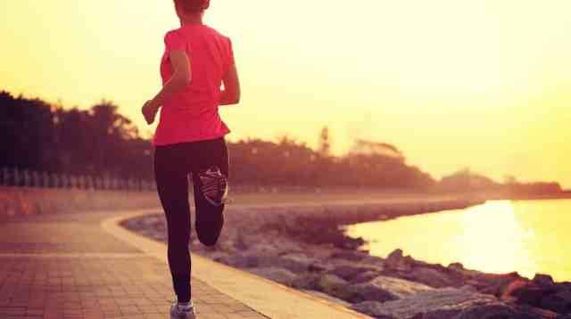 Pohyb (ultimátum nástroj jak rychle zhubnout)