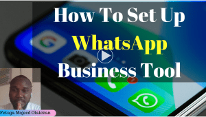 WhatsApp Business Tool Featured Image