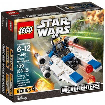 Lego 75160 U Wing LEGO Sets Star Wars MojeKlocki24