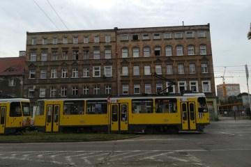Tramwaje w Szczecinie