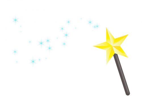 魔法の杖、ワンドってなんじゃらほい?