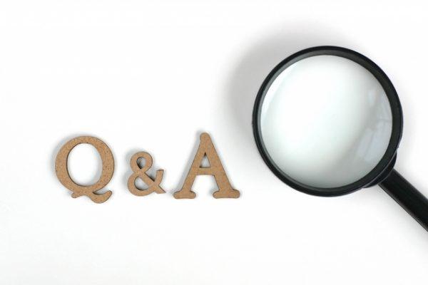 【Q&A】神様と繋がるためになにかやってるんですか?