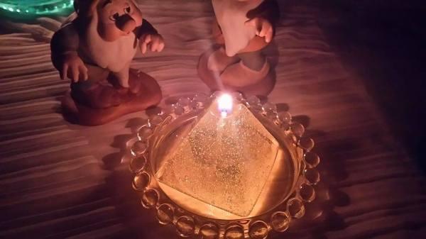 kanaeru-candle