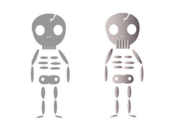 骨の歪みを真っ直ぐにすれば改善するのか問題