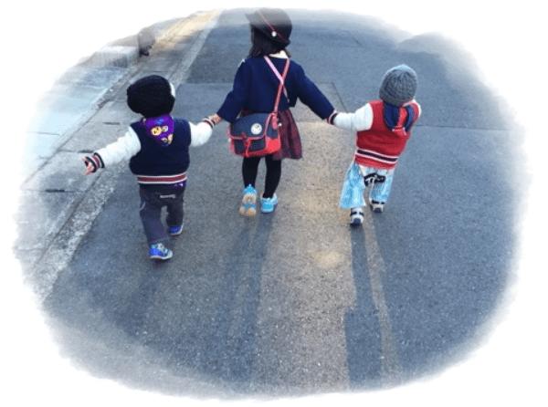 【過去記事】子育てに必死すぎた昔の自分から、子育てに楽になるヒントに気づいた話