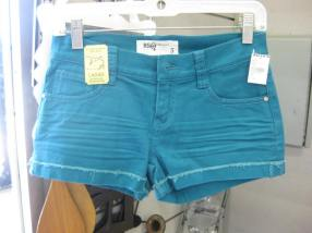 Shorts for only $5.95 from Tilly's with the original tag