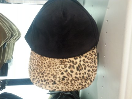 Leopard Print for $8.80 at Forever 21