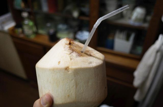 ココナッツ ジュース