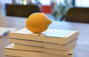 梶井基次郎 檸檬