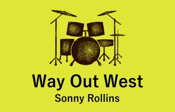 way out west