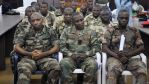 Mutiny: Death Sentence On 66 Soldiers Reduced To 10 Years Imprisonment