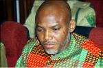 Nnamdi Kanu Denied Bail (Photos)