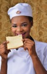 WOW! Check Out More Stunning Pictures From Olajumoke's Shirley's Bakery Campaign