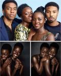 Lupita Nyong'o, Michael B Jordan Join The Cast Of Marvel's Black Panther