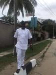 "Senator Dino Melaye Storms Bourdillon In Lagos Daring APC Chieftain Tinubu, Says ""I Am Waiting For the Noise Makers"""