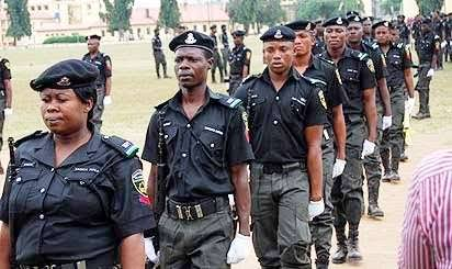 14 Nigerian Police Officers Dismissed On Charges Of Misconduct and Malpractices