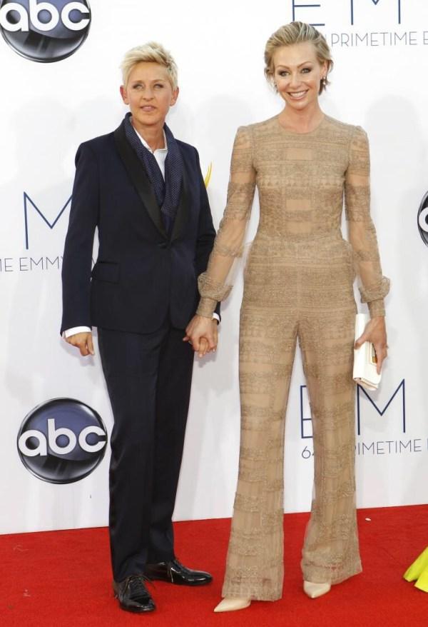 Ellen Degeneres' Wife Portia De Rossi Allegedly Seeking ...