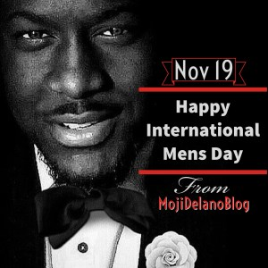 Happy #InternationalMensDay From MDB!