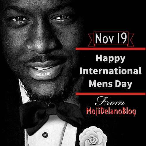 Happy #InternationalMensDay From MDB!