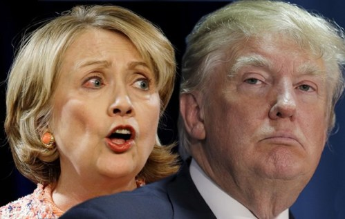 US Election: Clinton Leads Trump By Over Two Million In Popular Vote