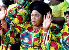 'Save Me From EFCC's Harassments' – Patience Jonathan Begs National Assembly