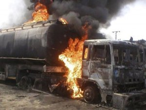 Petrol Tanker Explosion Claims Over A Dozen Lives In Niger