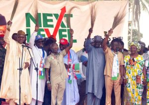 Full List Of The 22 Governors-elect Declared By INEC