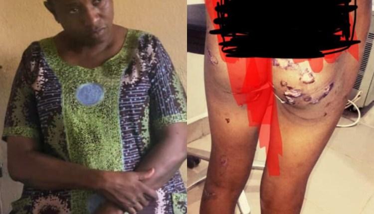 Deaconess tortures 14-year-old girl in Kaduna