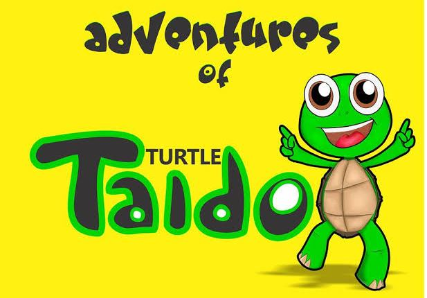 Nigeria's Multiple Award Winning Animation Series 'Turtle Taido' Premieres On Amazon Prime And Watch Africa Now!