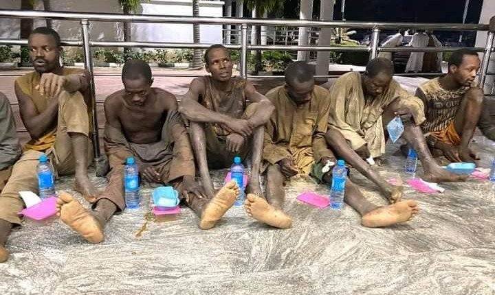 Zamfara Governor Secures Unconditional Release Of 11 Kidnap Victims