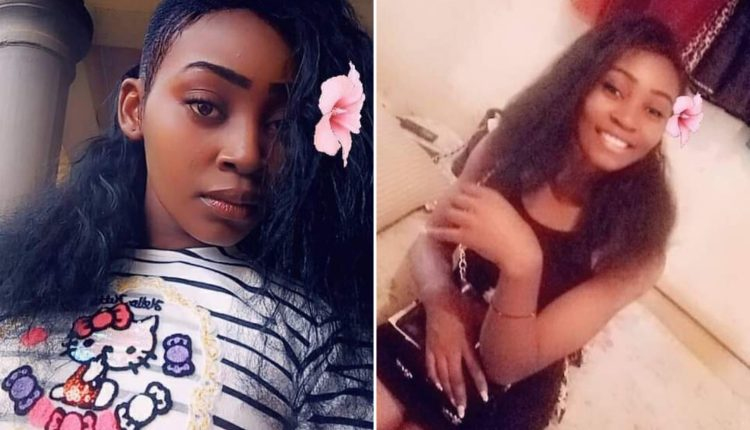 Final Year Female Student Reportedly Found Dead In Anambra Few Days To Graduation