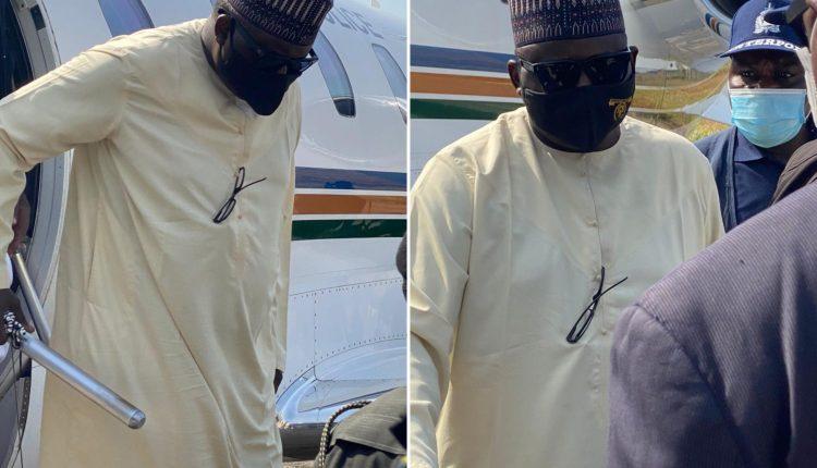 Abdulrasheed Maina Extradited To Nigeria Following Arrest In Niger Republic