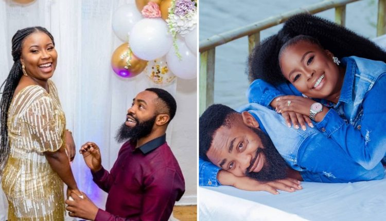 Comedian, Woli Arole Announces Engagement To Girlfriend