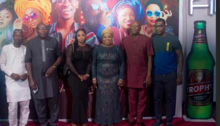Tunde Kelani's 'Ayinla' Takes Ibadan On A Cultural Extravaganza