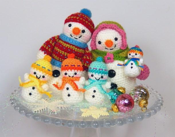Snowfamily