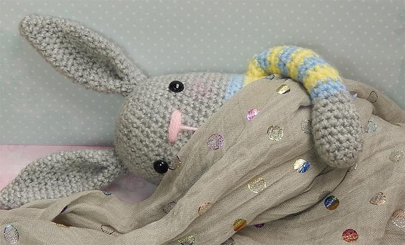 Spring-bunny