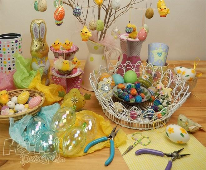 EasterDecs