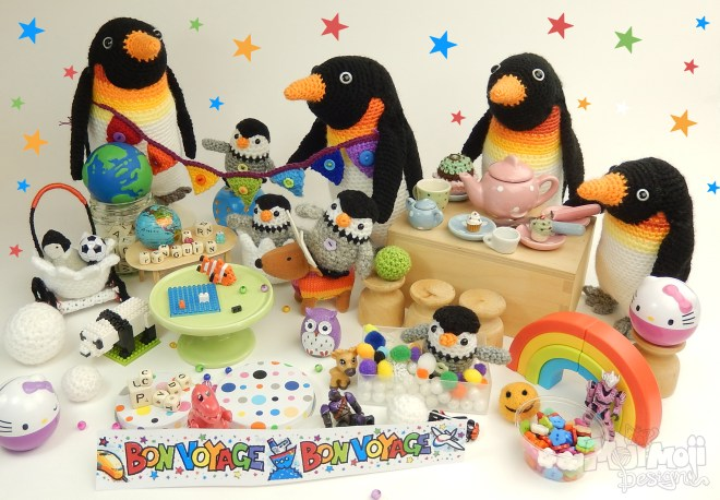 820Penguin Party