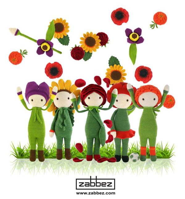 zabbez-flowers
