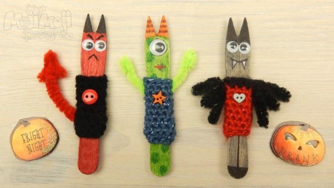 Spook-Forks