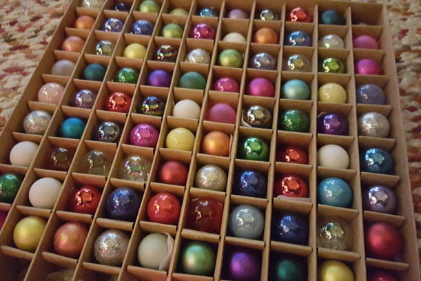 mini-baubles