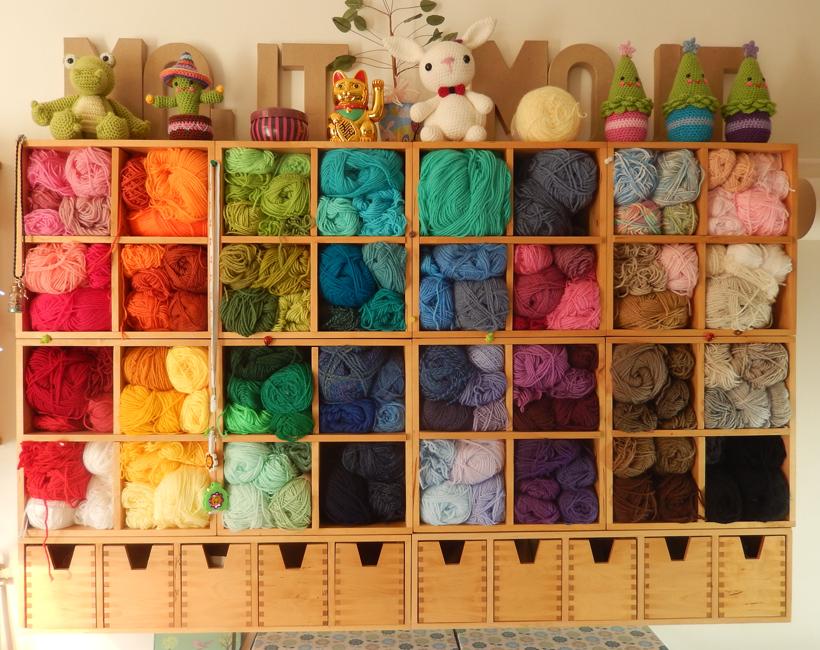 rainbow-wall