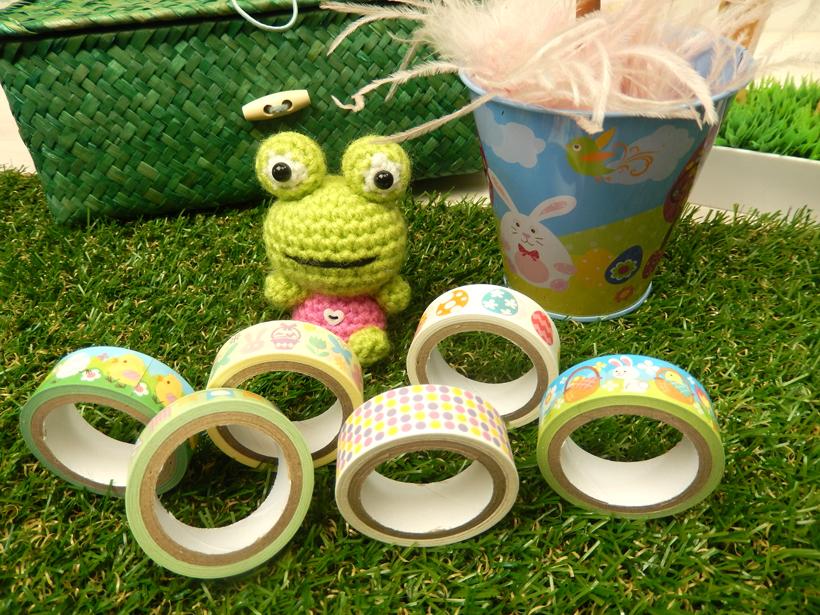 Easter-Washi