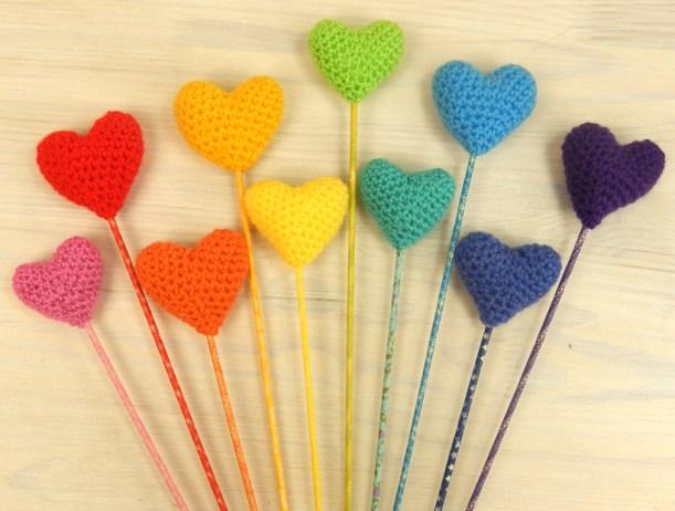 rainbow-hearts
