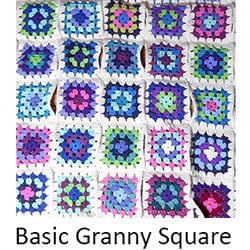 Basic-Granny-Square