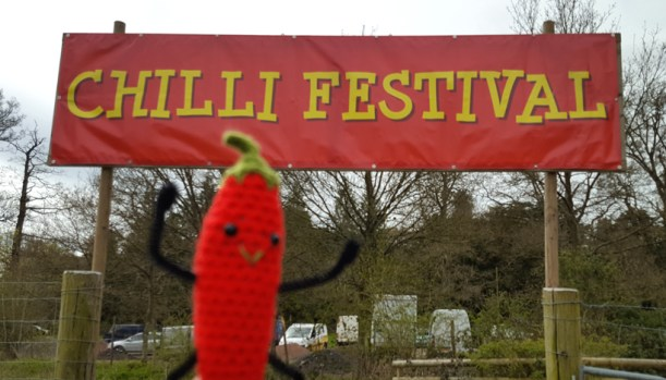 Chilli-banner