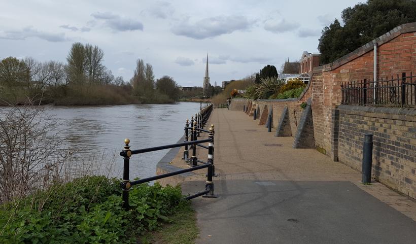 River-Severn
