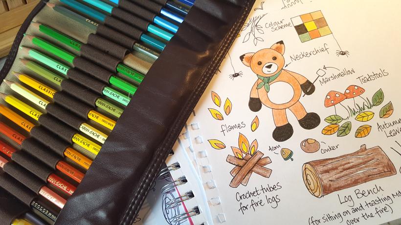 forest-fox-sketch